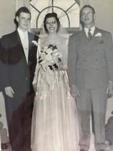 Zimmerman Hamilton Wedding