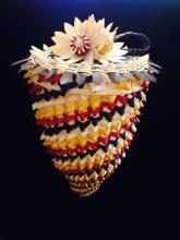 Four Directions Basket