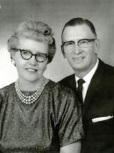 Ruth & Paul Hamilton